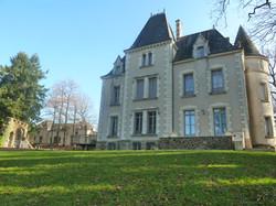 chateau de la roche HANDICAP SEJOURS