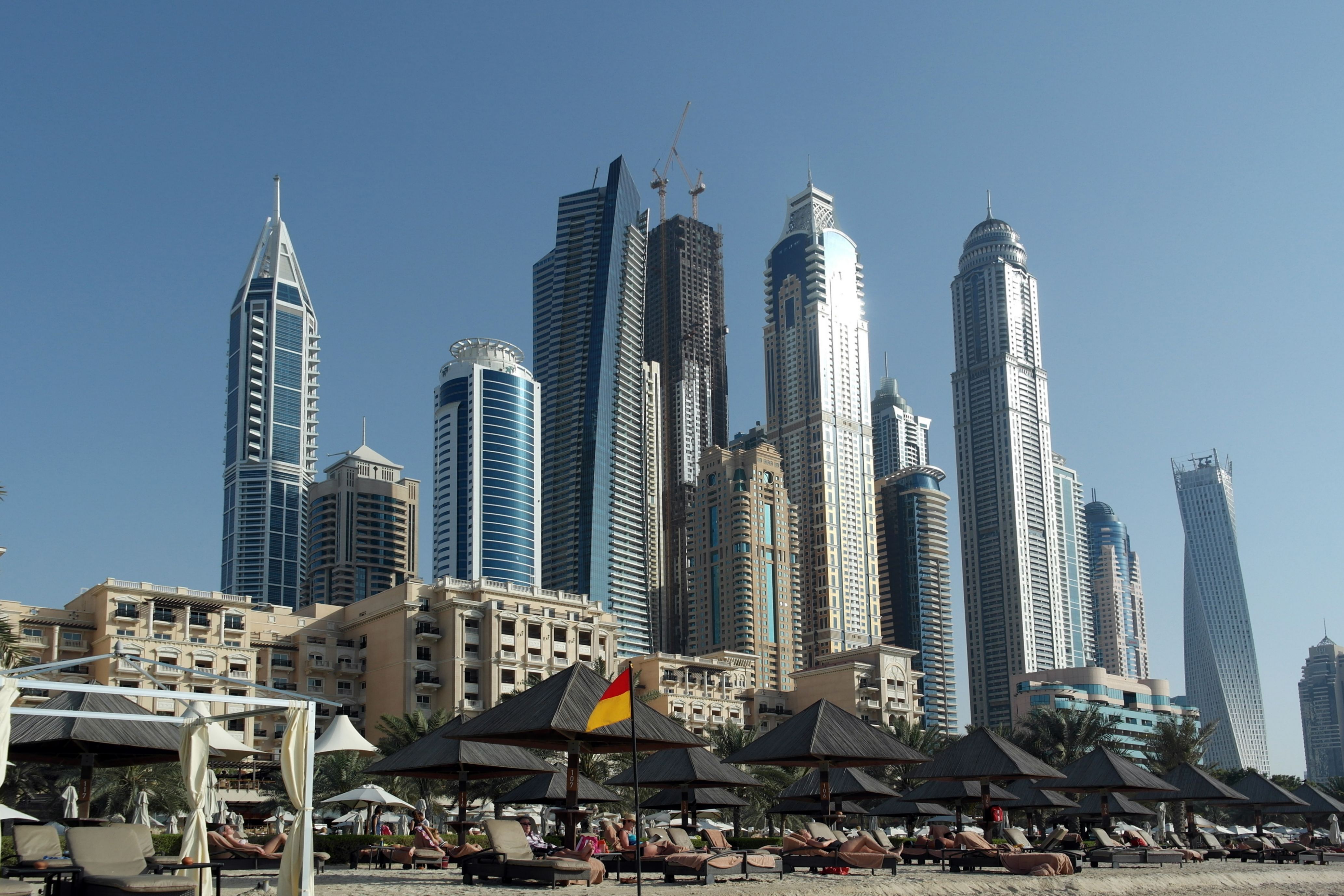 DUBAI VACANCES ADAPTEES HANDICAP