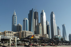 DUBAI VACANCES ADAPTEES HANDICAP