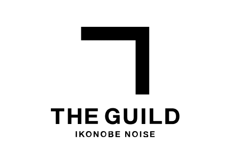 「THE GUILD IKONOBE NOISE」が誕生します