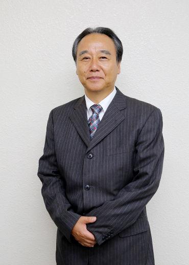 President Yamaguchi