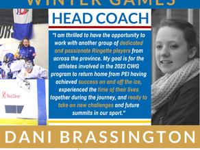 CWG 2023 Team BC Head Coach Announced