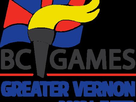 Ringette BC Update – BC Winter Games 2022BC