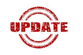 Arena Procedures Update Nov. 29th