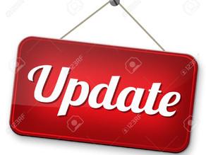 Dec. 3rd Ringette Update