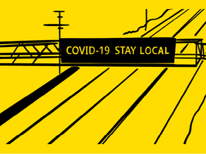 Update - COVID-19 Travel Restrictions