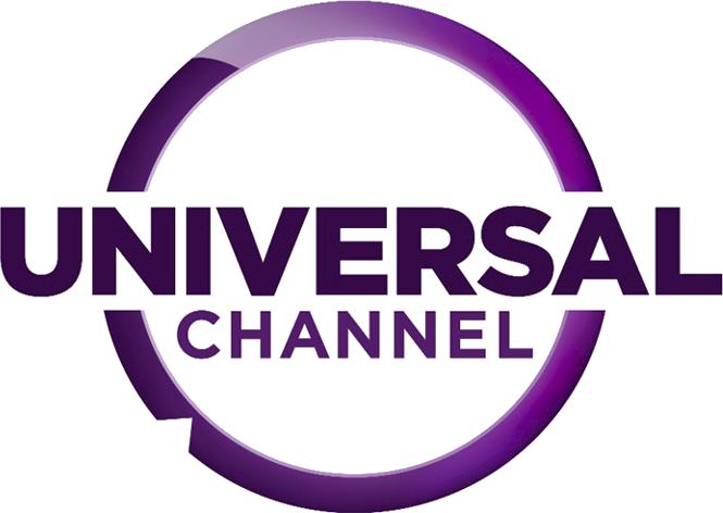 logo Universal Channel 2013