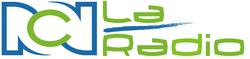Logo RCN La Radio