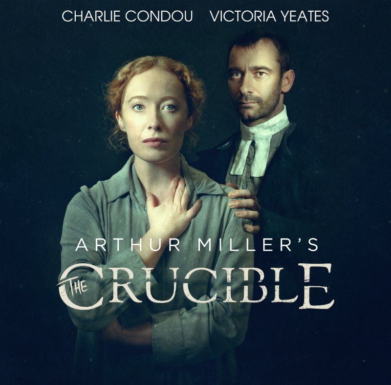 The Crucible: UK Tour