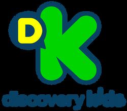 logo Discovery Kids