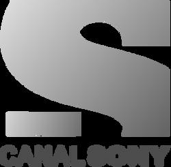 Logo Canal Sony