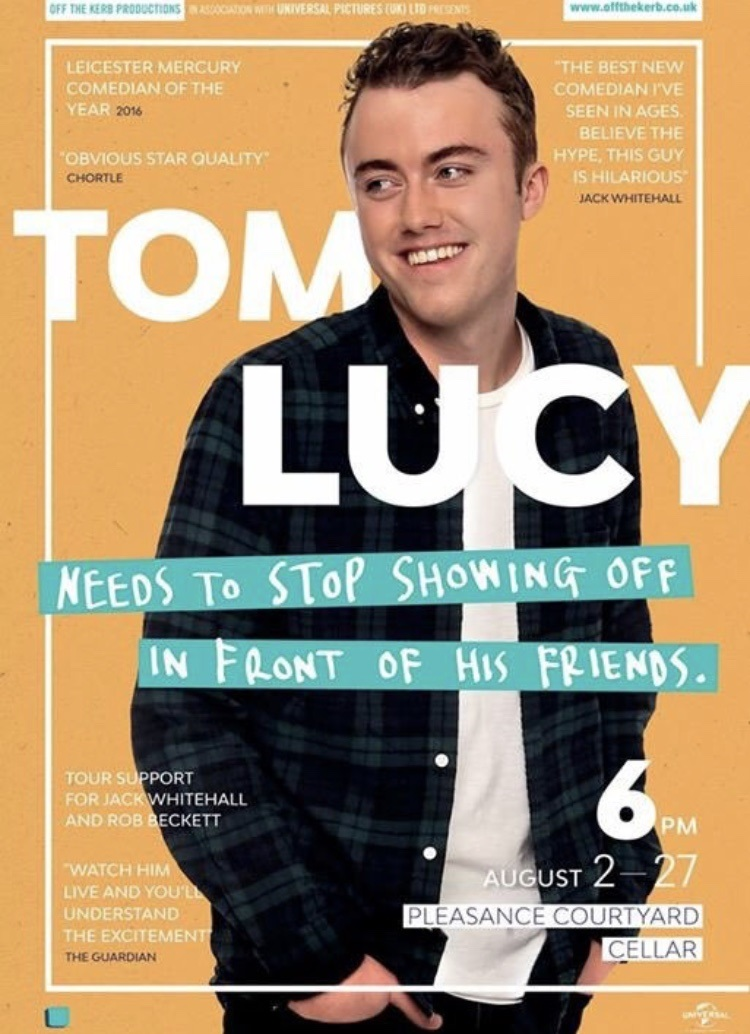 Tom Lucy