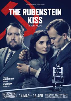'The Rubenstein Kiss'