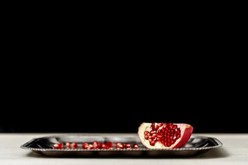 Still Life Pomegranate, 2019_