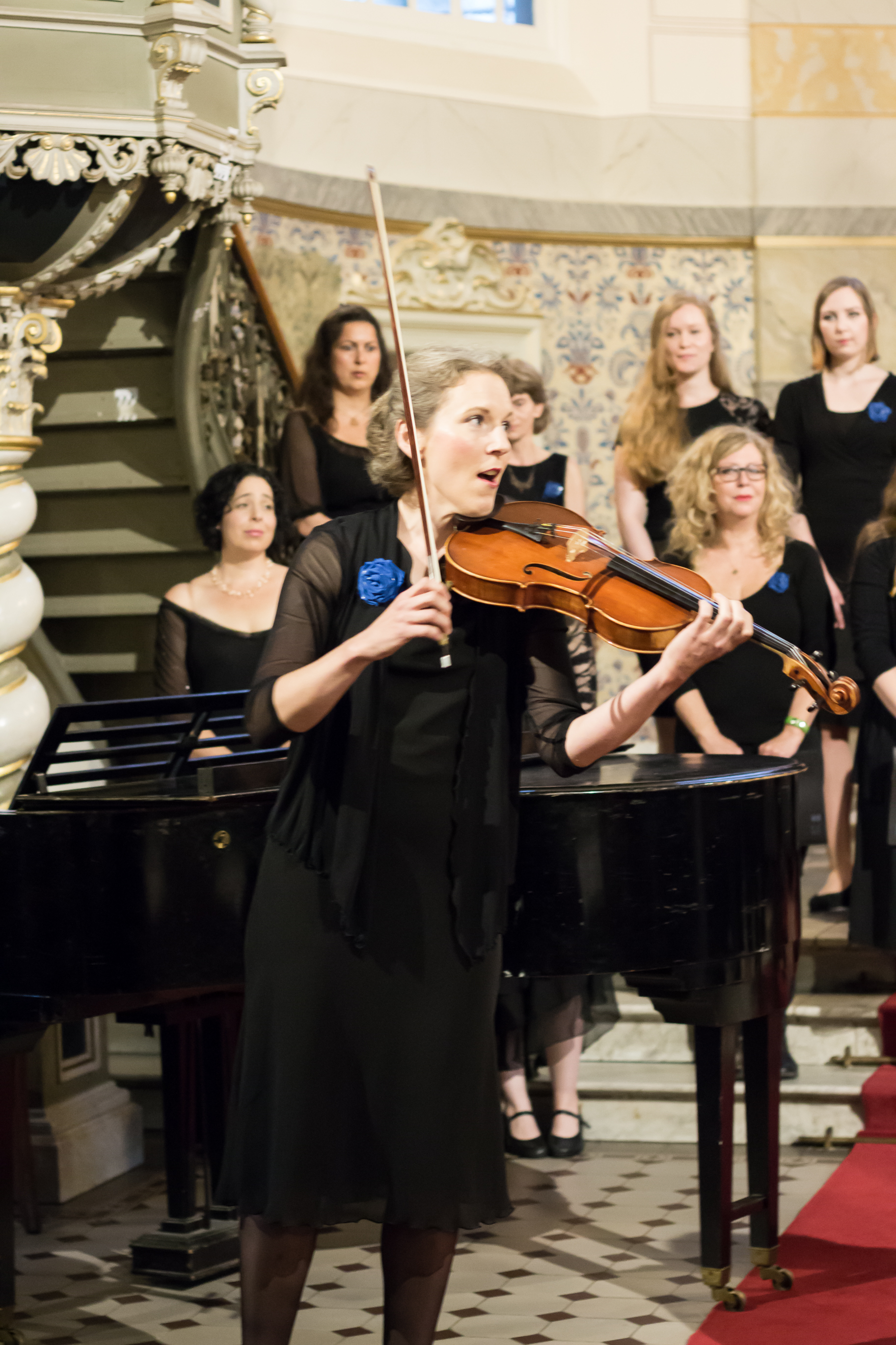 Hebräischer Chor Berlin