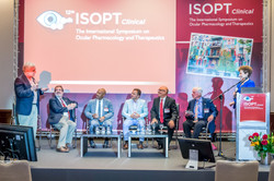 ISOPT Clinical