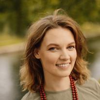 Анджеевска Юлия (Россия, г. Санкт-Петербург)