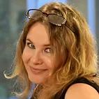 Амрита Маргарита / Amrita Margarita (США, г.Hью Йорк)
