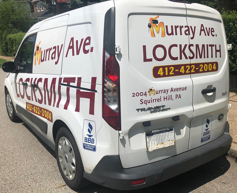 Locksmith near me Pittsburgh PA