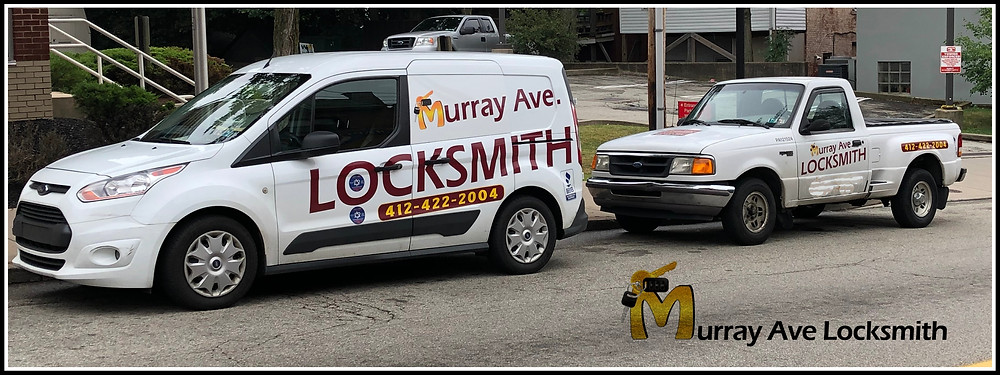 Locksmith services Pittsburgh PA
