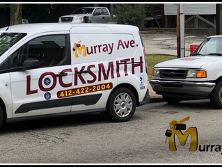 Mobile locksmith services in Pittsburgh PA