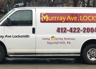 On site Locksmith service Pittsburgh PA