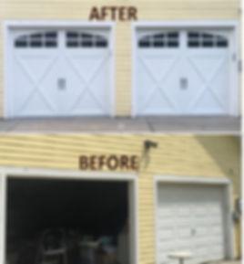 Steel City Garage Doors