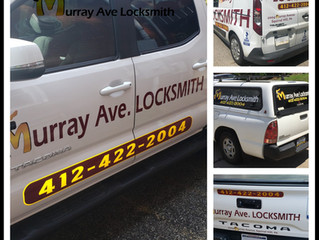 Locksmith in Pittsburgh PA