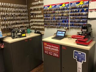 Automotive Locksmith in Pittsburgh