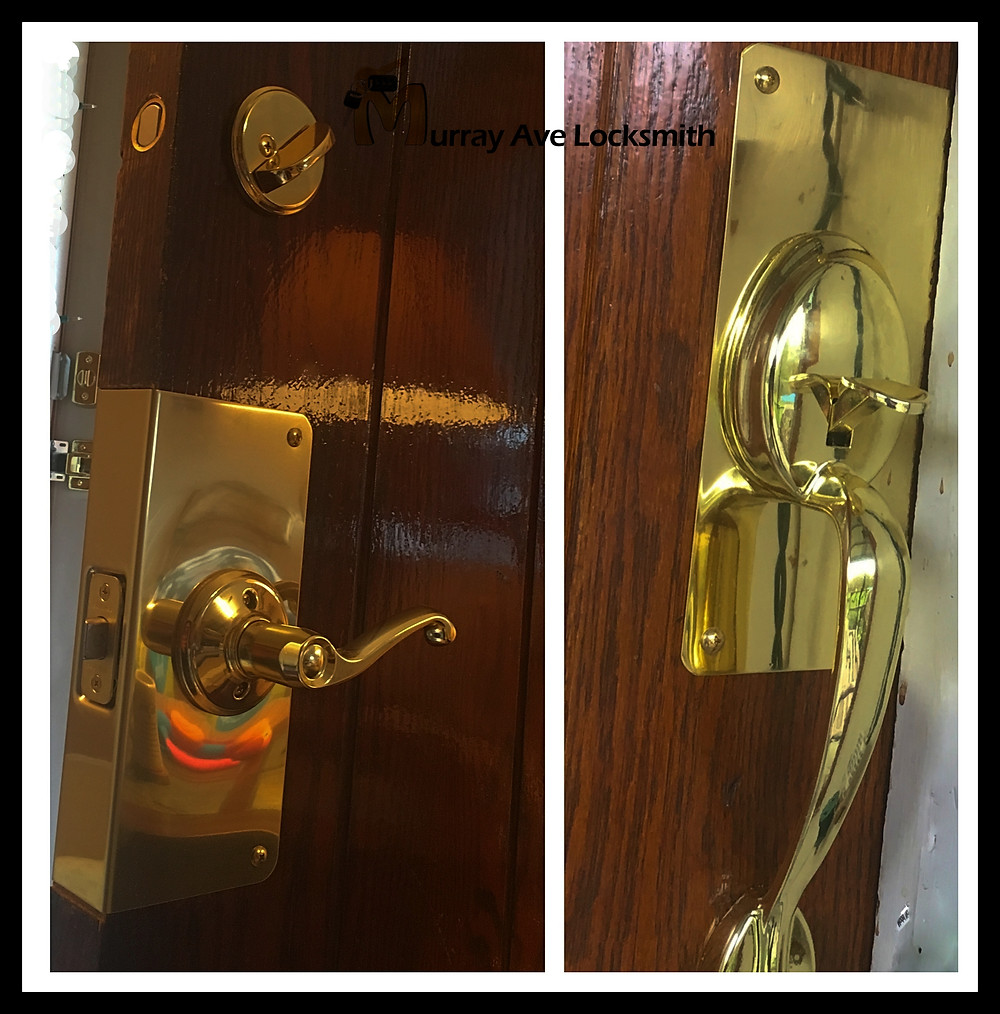 Lock replacement Pittsburgh PA