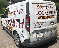 Murray Avenue Locksmith Pittsburgh PA SE