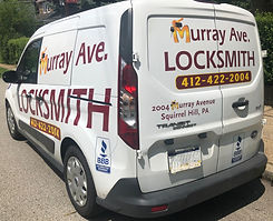 Murray Avenue Locksmith Pittsburgh PA SE