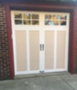 Steel City garage doors Pittsburgh PA