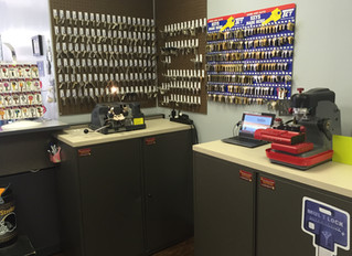 LOCKSMITH SERVICES IN PITTSBURGH PA