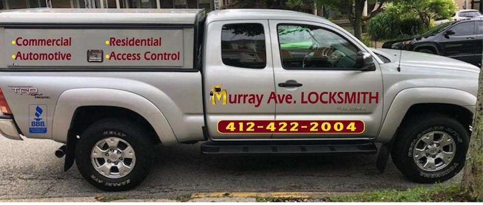 Cut and program car keys in Pittsburgh PA