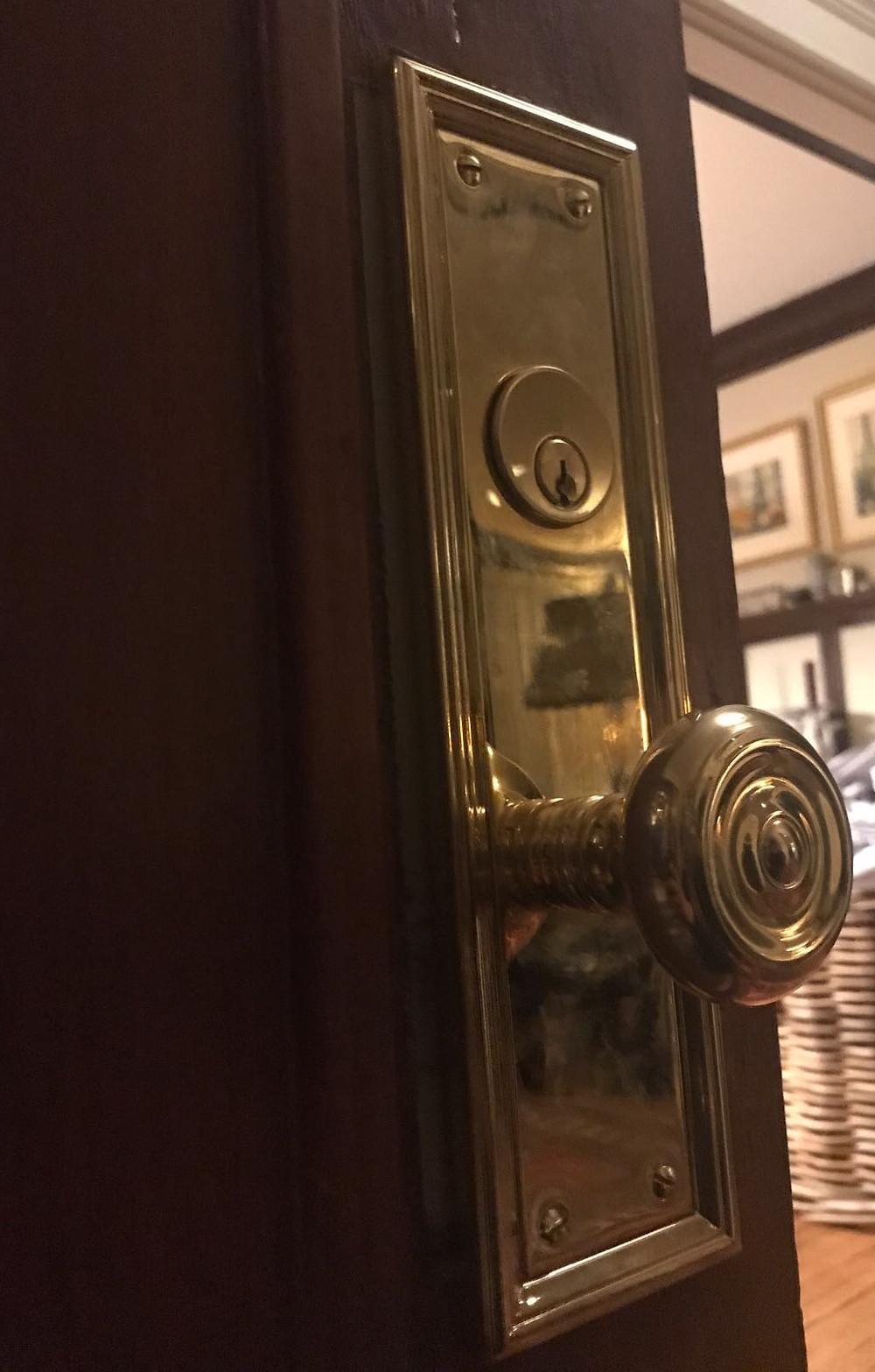 Mortise lock change Pittsburgh PA