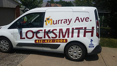 LOCKSMITH PITTSBURGH PA