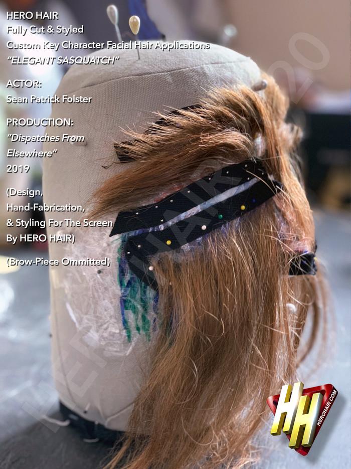Fully Cut & Styled Custom Wig_Elegant Sa
