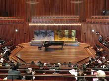 兵庫県立芸術文化センター 舞台美術