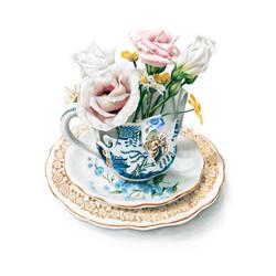 Teacup I