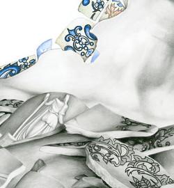 Bone China II detail