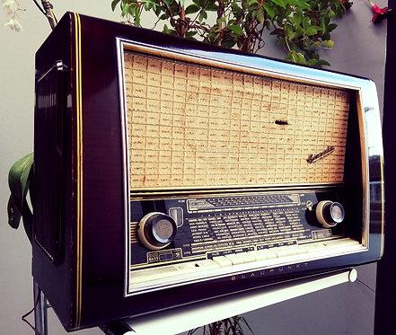 RADIOS + TV