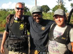 Jamaal the movie crew