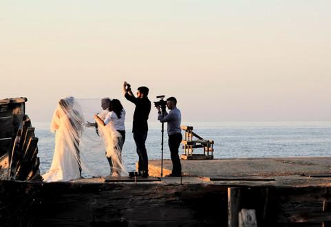 Scene (rubate) da un matrimonio. Sicilia 2017
