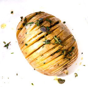 Hasselback_potato