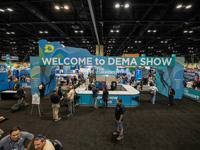 Aurora Founders Reflect on DEMA 2019