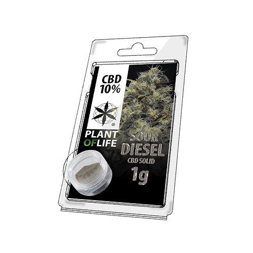 Sour Diesel 1G ~ 10% CBD