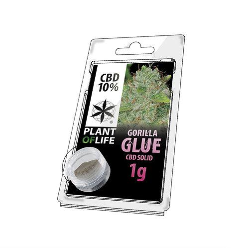 Gorilla Glue 1G ~ 10% CBD