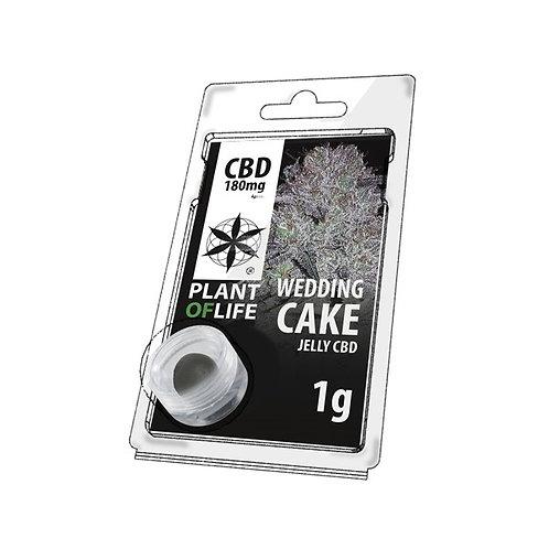 Wedding Cake Extraction ~ jelly hash 1G