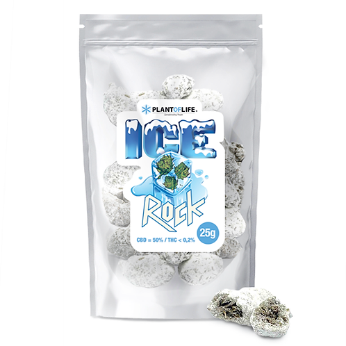 CBD ICE ROCKS 53%